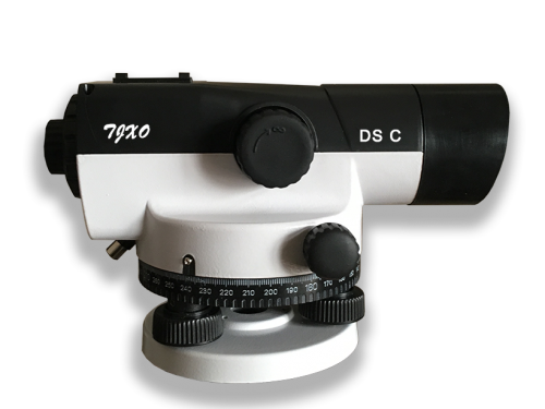 TJXO DS C NEW SERIES AUTO LEVEL