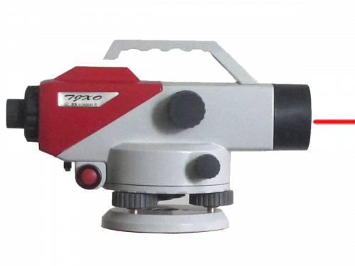 DS Z32L VISIBLE LASER AUTO LEVEL